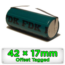 Genuine FDK Toothbrush Battery for some Braun Oral-B Triumph Type 3731 3738 3745