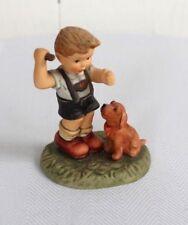 Fetch Bh 211 Goebel 2002 Thailand Figurine