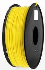 10m 3D Drucker Filament ABS gelb 1,75mm