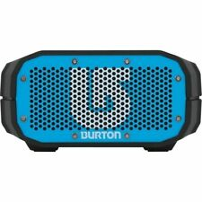 New Oem Braven Burton Limited Edition Braven Brv-1 Waterproof Bluetooth Speaker
