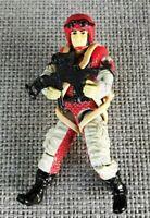 GI Joe ARAH Crazylegs V1 Figure Cobra Vintage Original 1987 action figure