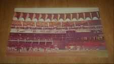 Vintage Postcard Busch Memorial Stadium St Louis Cardinals Football - Sent 1967