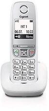 Weiße Gigaset Schnurlose Telefone ohne Angebotspaket