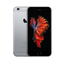Apple iPhone 6s 16GB Space Grey Unlocked SIM Free Smartphone New