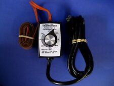 Thermolyne Bsat101-020 Heating Tape with Time Percentage Dial Control, New