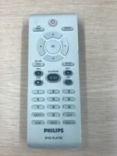 Philips 314107936321 DVD Remote Control- Tested And Cleaned                 (K7)