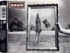 OASIS : WONDERWALL / CD - TOP-ZUSTAND
