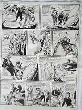 RON KYBALION SUPER PLANCHE WESTERN AUDAX ARTIMA ANNEES 1950 PAGE 4