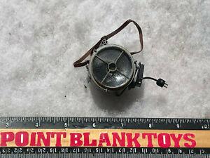 DID Morse Lamp WWII German UBoat Stabsober Mechaniker Johann 1/6 Action Fig Toys