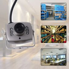 CCTV IR Wired Mini Security Camera Color Night Vision Infrared Video Recorder