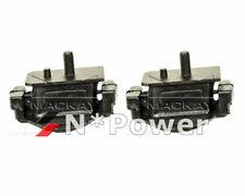 MACKAY FRONT ENGINE MOUNT X2 FOR Toyota 1KZ-TE HILUX KZN165R KZN130R