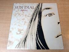 Ex/ex -!!! Sun Dial/reflecter/1992 Ufo Lp/Reloj De Sol