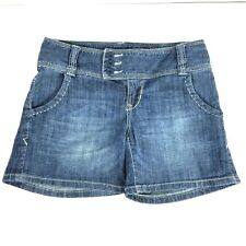 American Rag Cie Women's Jean Shorts Junior Size 3 Denim