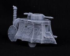 Proxy Carro a Vapore Impero Steam Tank -  Warhammer fantasy - Age of SIgmar