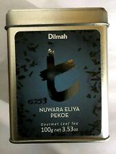 Ceylon Dilmah T-Series Nuwara Eliya Pekoe light black tea 100g high quality 100%