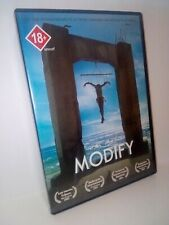Modify - UNCUT (DVD) DOCUMENTARY Piercings, Tattoo, body modification