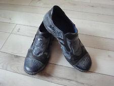 Kristofer Schuhe Orange Blau GRÖßE 41 | eBay
