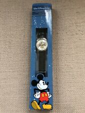 Walt Disney World  Mickey Mouse Mens Limited Release 1971 Watch ** NEW **
