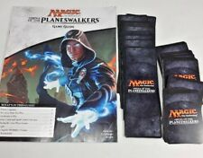 Magic Gathering Game Board Arena of the Planeswalkers Replacement Cards & Instru