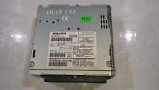 VOLVO C30 2008 LHD CD PLAYER 30732851AA