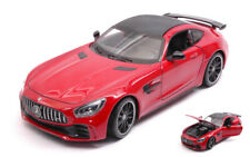 Mercedes Amg Gt R Red 1:24-27 Model 24081R WELLY