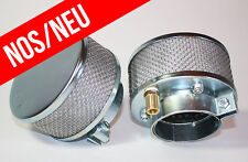 Porsche 356 / Käfer / BMW / Steyr - Zenith NDIX Vergaser - Filter Luftfilter