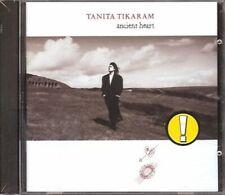 Tanita Tikaram - Ancient Heart - CD Album, 11 Tracks, 1988 Wea (2292-43877-2)