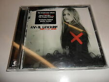 CD AVRIL LAVIGNE-Under My Skin