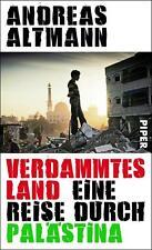 Verdammtes Land von Andreas Altmann (2014, Gebundene Ausgabe)