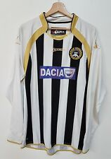 Maglia calcio Legea Udinese vintage 90 shirt camiseta soccer Legea Udinese  N°10