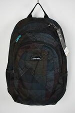 "DAKINE GARDEN 20L Padded 14"" Laptop Sleeve Water Bottle Pocket Backpack 9166*mm"