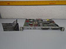 GMC-100 Matrix MD-CPU100/110 High Tech Services VME PLC     W63