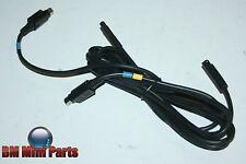 BMW Monitor Retrofit wiring harness 65120419069