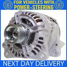 VW Polo Mk3 6N 1.4 16V & 1.6 GTi 1999-2001 Alternator (WITH POWER-STEERING!)