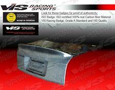 A4 02-05 Audi 4dr HARDTOP CSL VIS Racing Carbon Fiber Trunk