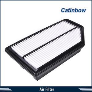 17220-RV0-A00 Engine Air Filter for 2011-15 Honda Odyssey EX LX SE 3.5L V6