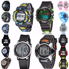 SPORT Wrist watch Men Boys,Girls Led Digital Alarm Date OHSEN,HONHX,SYNOKE,SKMEI