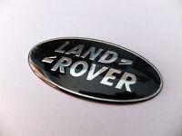 LAND ROVER FRONTGRILL HINTERE HECKKLAPPE EMBLEM DEFENDER, DISCOVERY, FREELANDER