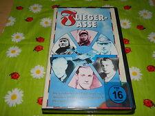 Flieger-Asse - Geschichte der Fliegerei - Damals bis heute - VHS