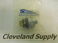 WHITMAN CONTROLS P199G-10H-F12TB PRESSURE SWITCH 125VAC 45PSI NEW IN PACKAGE