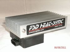 GM 6.5 Turbo Diesel FSD Heat-Sync Kit, w/ PMD