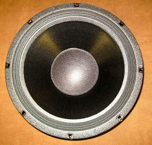 Replacement Woofer (SINGLE) for Klipsch Forte or Forte II Made In The USA