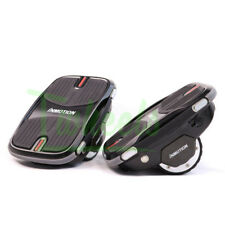 Inmotion X1 hover shoes smart self-balancing one wheel hover board