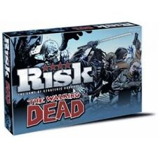 Risk The Walking Dead Edition Wma000585