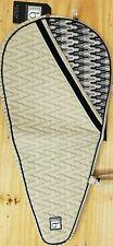 Cinda B | Empire Sand Tennis Racquet Sleeve ✪New✪ 258014 Designer Cute Holder Us