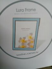 Laura Frame 8 X 10 swing design fast shipping from Texas