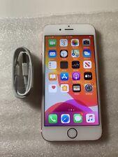 Apple iPhone 6s - 16GB - Rose Gold (Unlocked) A1688 (CDMA + GSM) Fair Condition