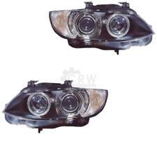 Xenon Scheinwerfer Set für BMW E92 E93 2006-02.10 Coupe Cabrio D1S H8 H3 1070029