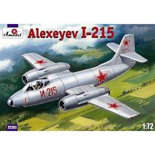 ALEXEYEV I-215 1/72 AMODEL 72261