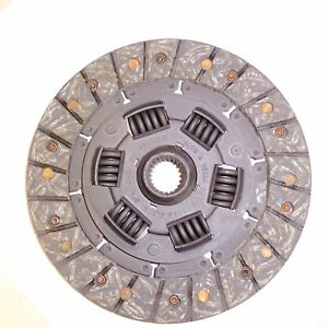 WOLSELEY 1500 1962-1965 CLUTCH FRICTION PLATE AB128